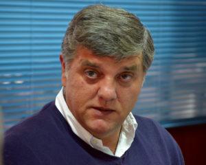 Jose Luis Bravo, Gerente de ASER