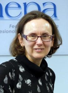 Nuria Álvarez CONEPA Premiosposventa