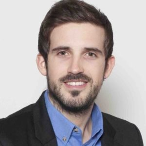 Marc Gracia Cano, Responsable de Marketing de SUVIMA
