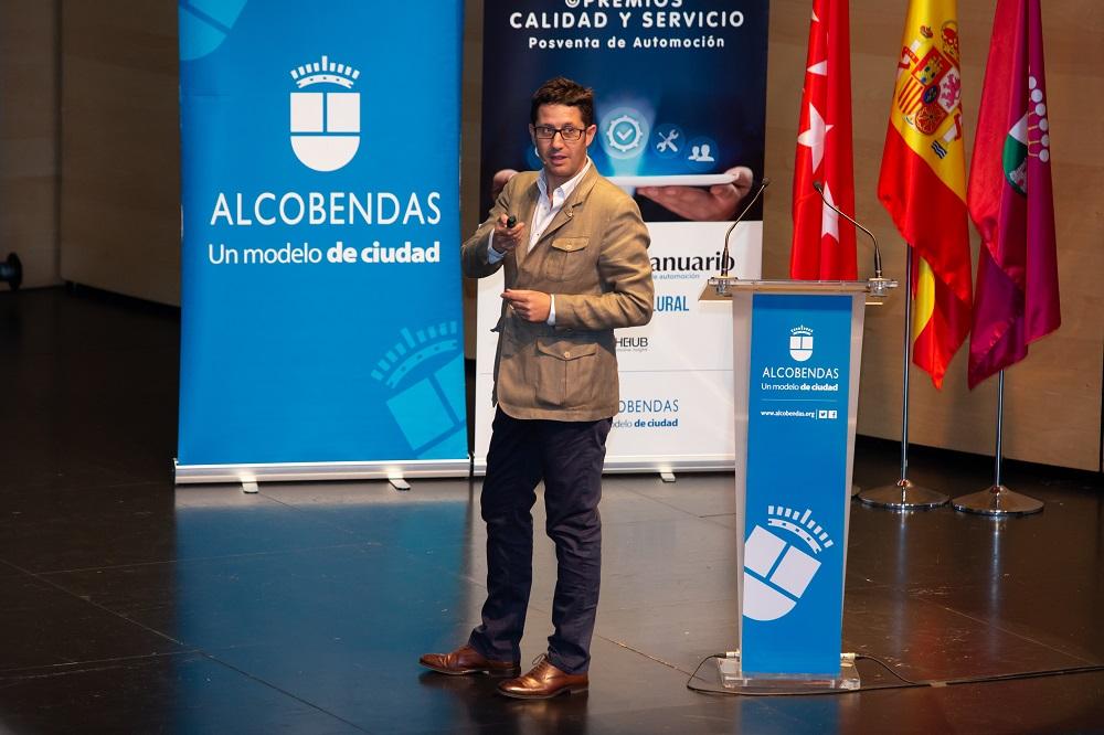 """""""Las marcas de recambio más valiosas en Internet"""", por Óscar Alonso"""