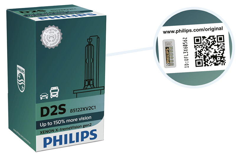 Premio Calidad y Servicio Lámparas Philips 2018