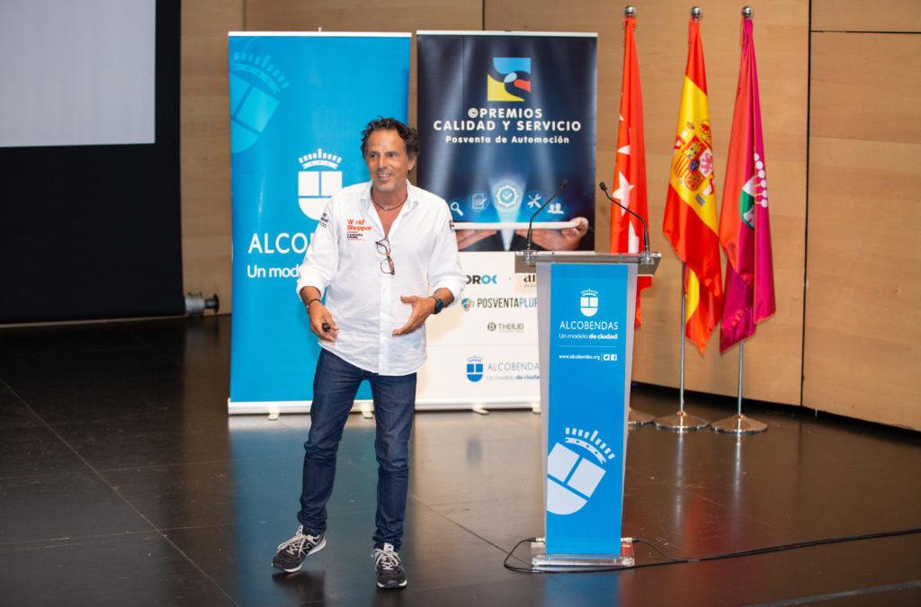 """""""Innovación que crea marca y marca tendencia"""", por Ricardo Oliveira"""