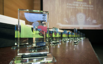 Posventa Plural entrega los Premios Calidad y Servicio a las marcas de recambios más valiosas del mercado