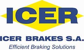 Premio Marca que Sorprende Pastillas de Freno ICER Brakes 2018