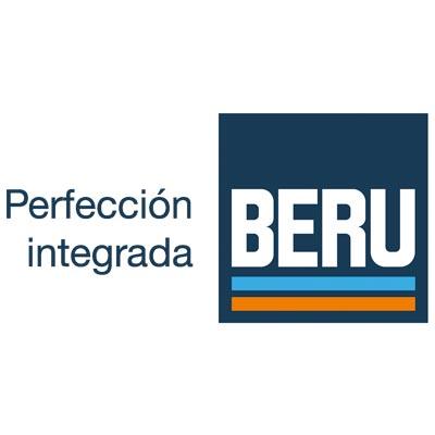 Premio Marca que Sorprende Bujías BERU 2018