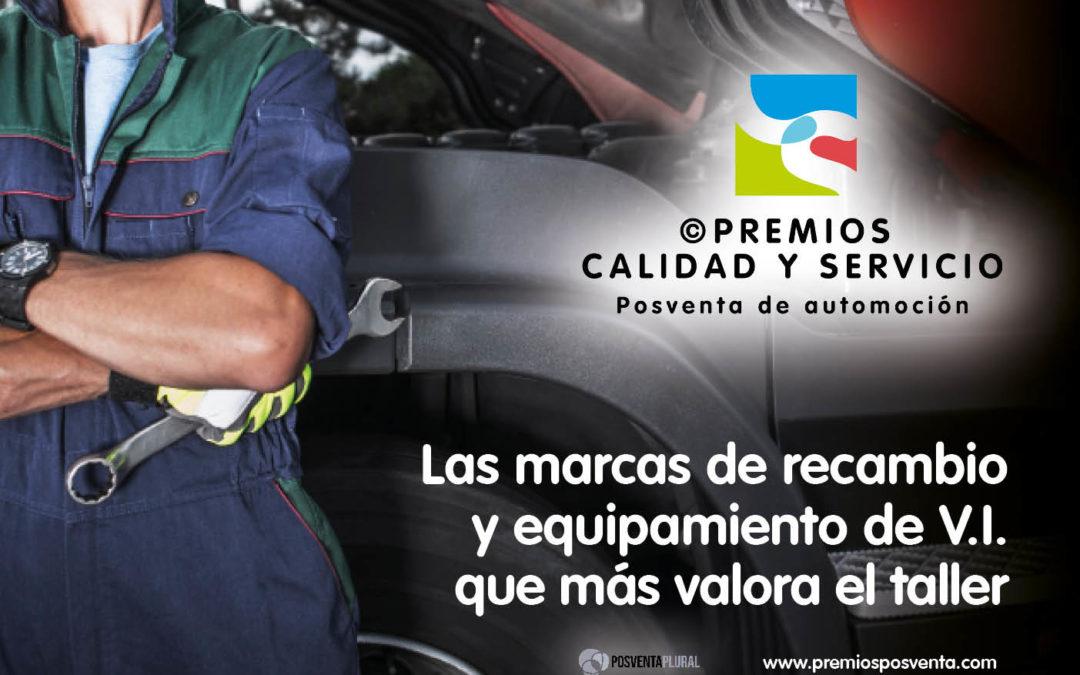 Los talleres españoles de Vehículo Industrial valoran la calidad y el servicio de las marcas de recambio y equipamiento por encima del precio