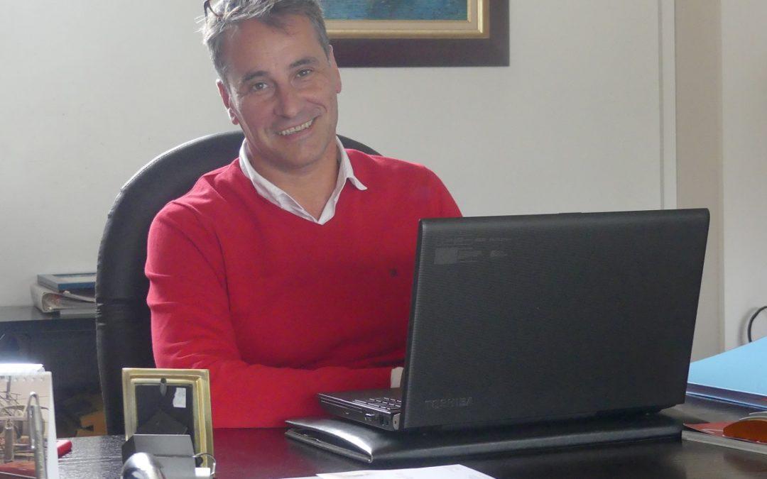 «Las marcas contrastadas ofrecen un plus de fiabilidad, eficiencia y seguridad», Marcos Alonso, gerente de Portomotor