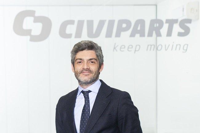 «Las marcas tienen (o deben) aportar valor vinculado a inversión en I+D, tecnología aplicada, exigencia de calidad, información técnica…», Javier Lorenzo, Civiparts