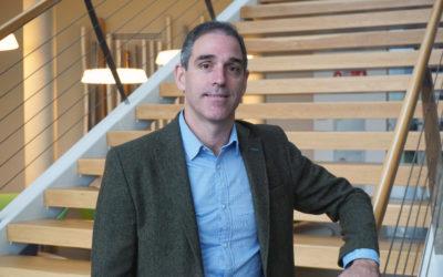«En el mercado del repintado, la marca tiene un valor sustancial» Borja Elexpuru, director de ventas de BESA en España e Italia