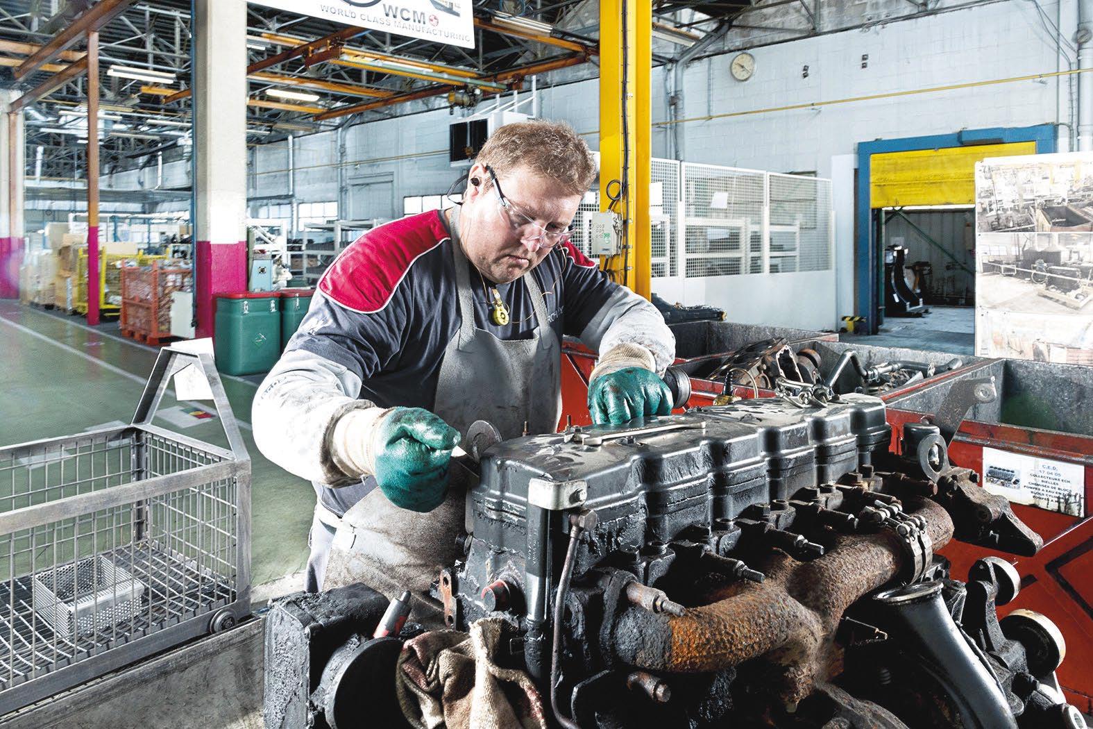 Premio Calidad y Servicio Motores IVECO 2019